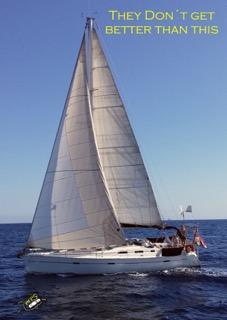 meezeilen Canarische eilanden
