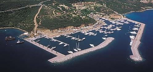 Haven van Portisco