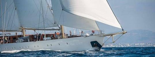 classic sailingyacht 54 mtr