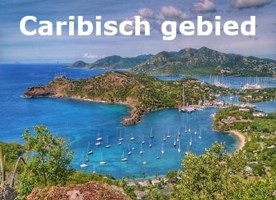 Last minutes Caribisch gebied