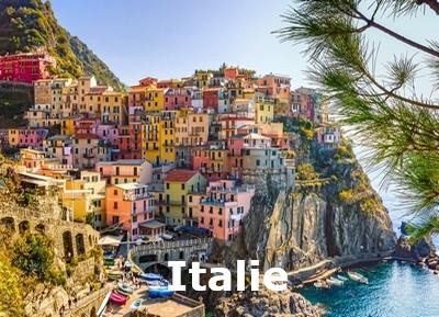 last minutes Italie