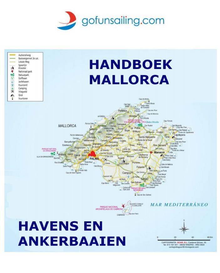 Handboek Mallorca