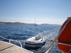 flottielje Kroatie