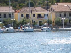 flottielje Zadar